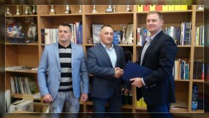 Stowarzyszenie Krav Maga Poland partnerem WWF URz